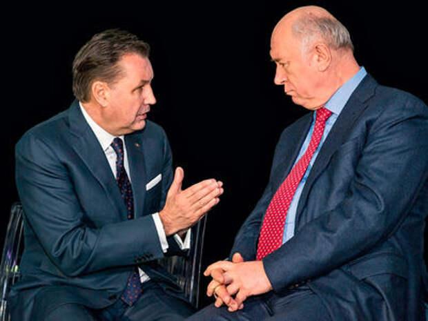 Умом Россию не понять: о смещении Бу Андерссона с поста главы АВТОВАЗа