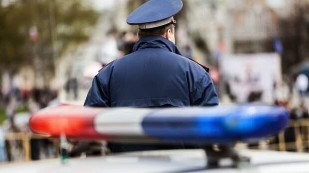 В Симферополе девушка напоила мужчину и угнала его автомобиль