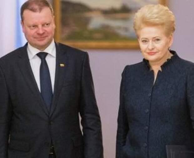 Новый год с чистого листа: Правительство Литвы решило восстановить отношения с РФ
