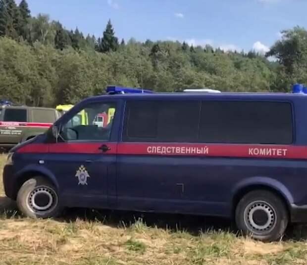 ОАК подтвердила гибель экипажа разбившегося Ил-112В
