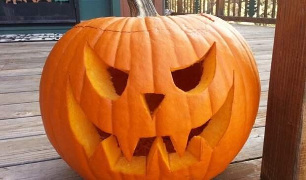 Что можно сделать наХеллоуин
