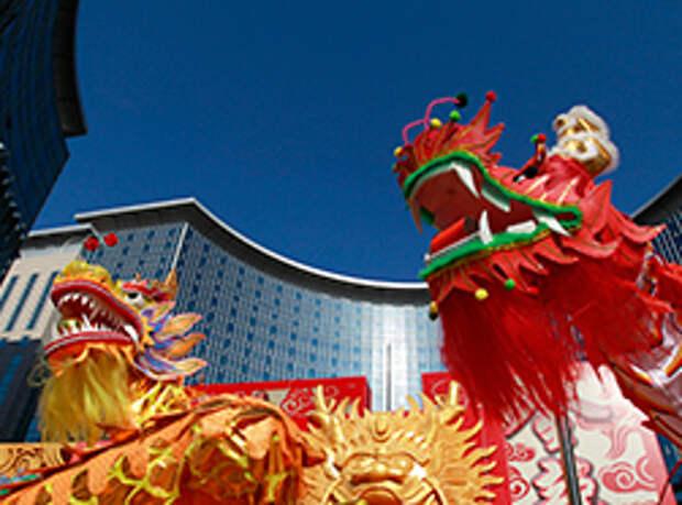 Китай стал самой большой экономикой мира