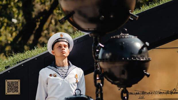Остров фортов: Главный флотский музей России открывается в Кронштадте