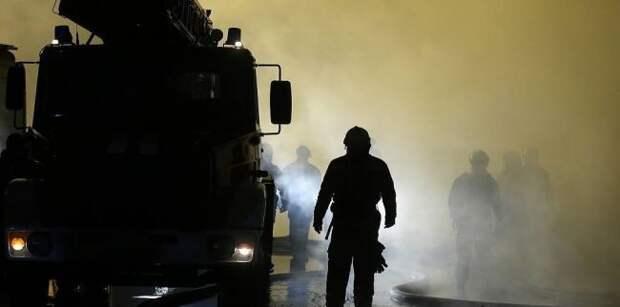 Взрыв газопровода вЛуганске квалифицировали как диверсию
