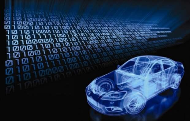 Программное обеспечение автомобиля