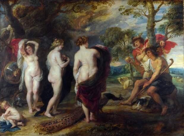 Женщины с полотен Рубенса: гротеск или щедрость природы?