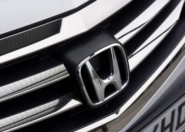 Honda CR-V пригласит на галерку