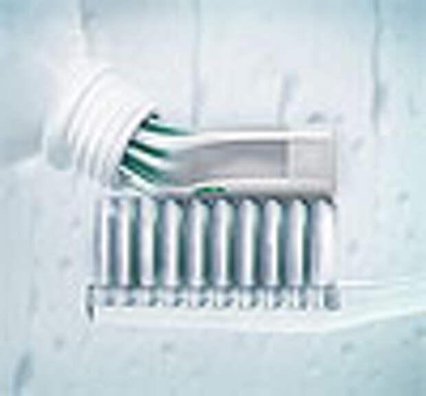 Кондиционер сравнили с зубной пастой