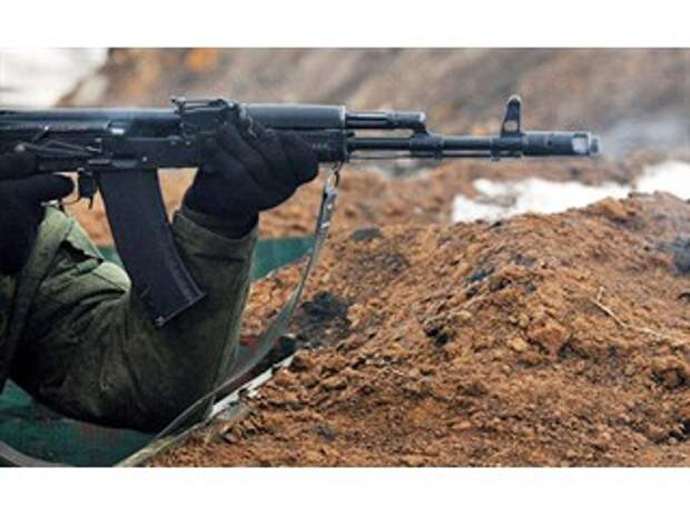 Warfare History Network (США): АК-47 против винтовки М16 во время войны во Вьетнаме