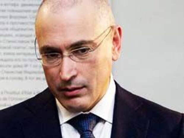 Новость на Newsland: Ходорковский о Новодворской: она сжигала себя, спасая нас
