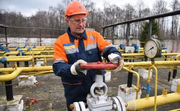 Украина хочет отрезать Молдавию от «Газпрома»