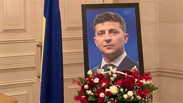 Зеленский перешел к открытому унижению русских на Украине