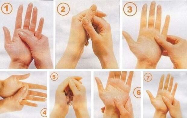 Исцеление руками — потрясающие техники