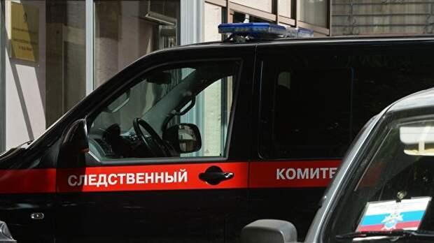 В российском городе нашли младенца в мусорном пакете