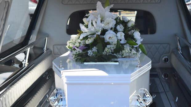 Голая британка пыталась сорвать похороны принца Филиппа