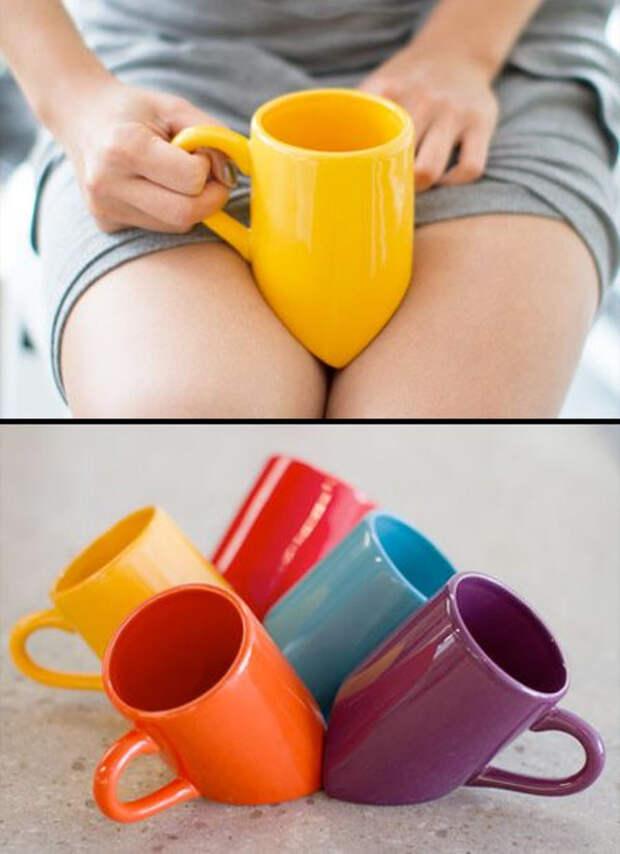 Хорошее начало: 25 милых кофейных чашек – выбери свою!