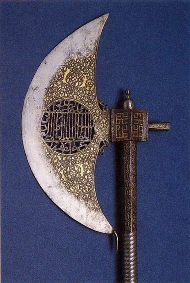 Мамлюки - наемники Средних веков
