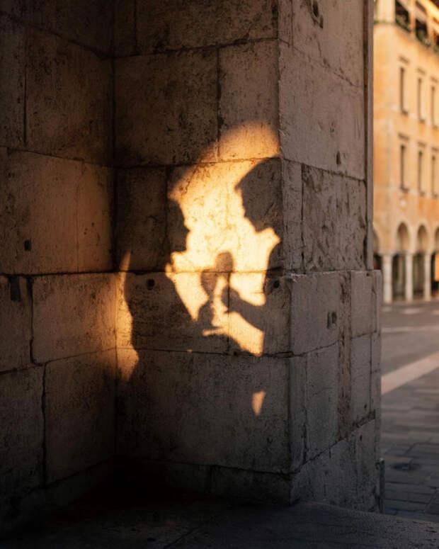 Атмосферные фотографии Симона Браманте