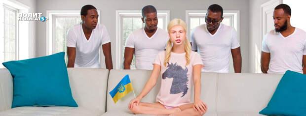 Гончаренко: Для украинцев братский народ – американцы, а не россияне