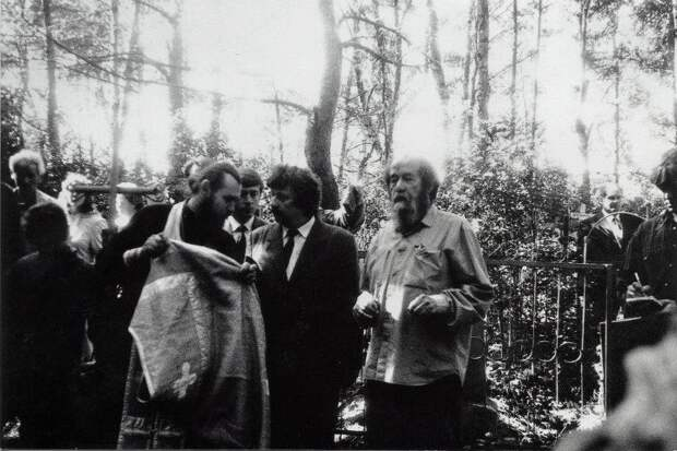 Шаламов против Солженицына