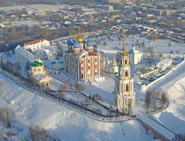 В Союзе музеев России предлагают ввести мораторий на передачу церкви зданий музеев