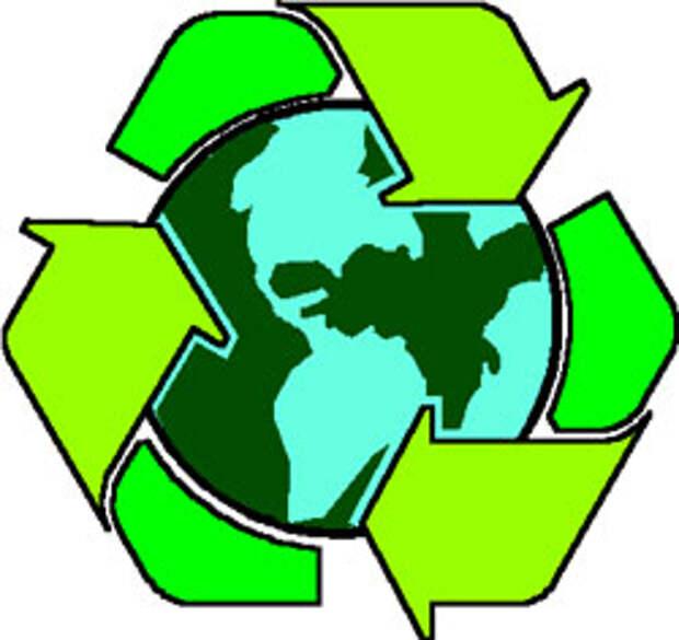 «Зеленое потребление» захватывает Европу