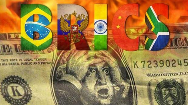 США проиграют России битву за доллар