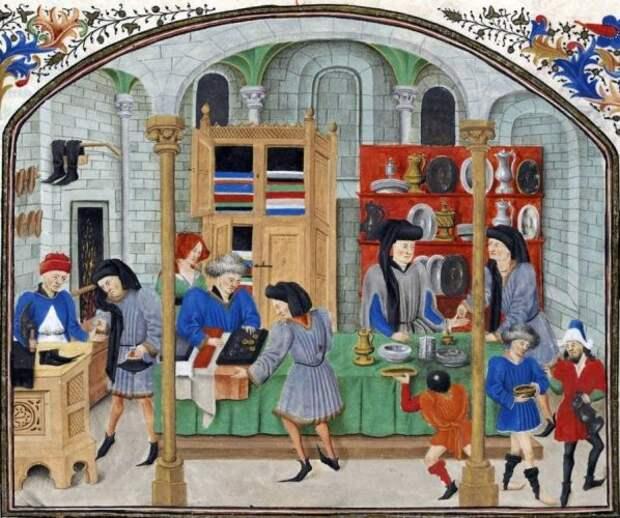Янтарь, молоко и навоз: как лечились во Львове во время средневековых эпидемий, изображение №4