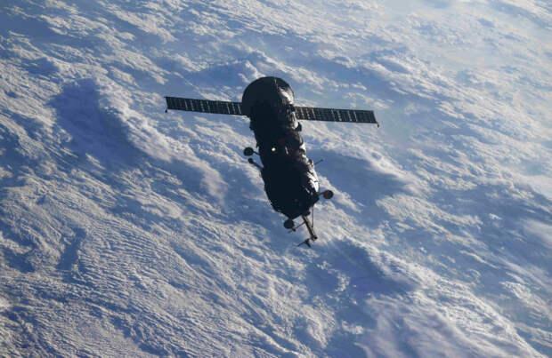Россия будет строить собственную национальную орбитальную космическую станцию
