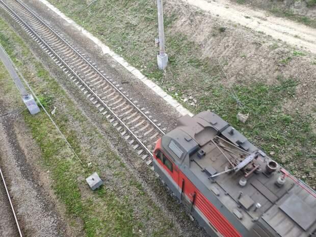 Поезд «Мурманск-Москва» насмерть сбил школьника