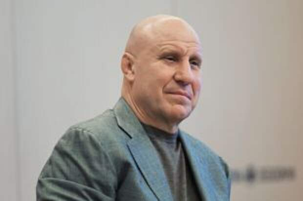 В РФ назвали слабостью отказ соперника Евлоева надеть серебряную медаль
