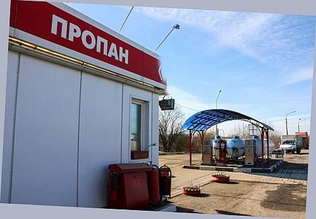 Газ как альтернатива бензину: плюсы и минусы установки ГБО