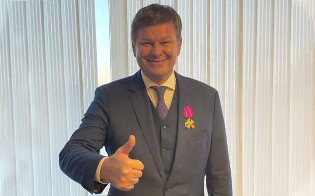 Губерниев: «Щербакова — молодец, Туктамышева — красотка, прорыв Трусовой — геройство»
