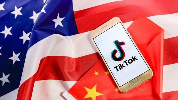 Трамп заявил, что сделка по TikTok может быть закрыта очень быстро