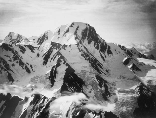 Кавказ в работах путешественника Витторио Селлы
