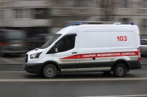 Озвучено число погибших и пострадавших при пожаре на заводе под Рязанью