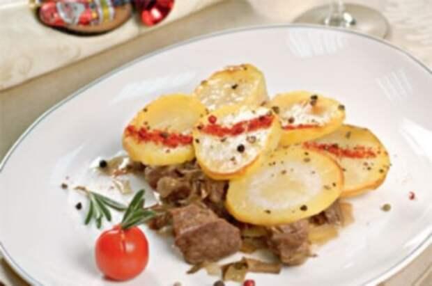 Рецепт на выходные. Картошка с мясом – варианты сытных блюд