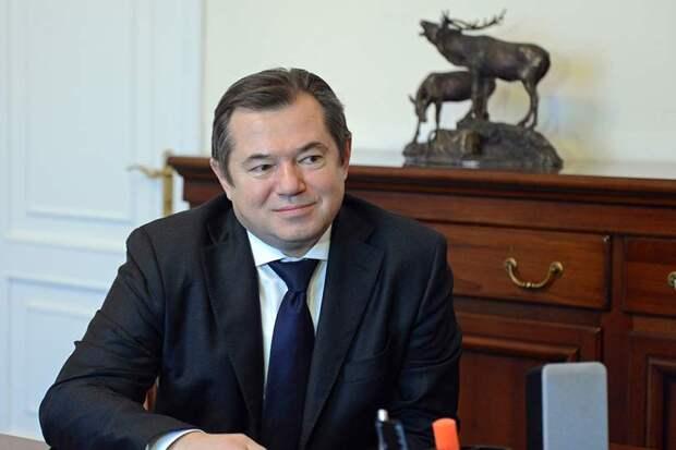 Сергей Глазьев: Миллионеры зря бегут из России, деньги у них все равно отберут