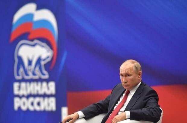 Зачистка перед бурей. Владимир Милов о том, почему нарисованные результаты не смогут скрыть ослабления власти - «Мнения»