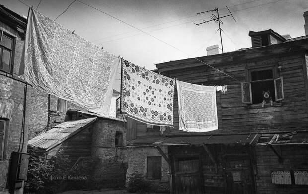 Фотограф Евгений Канаев: «Казань и казанцы в 90-е» 71