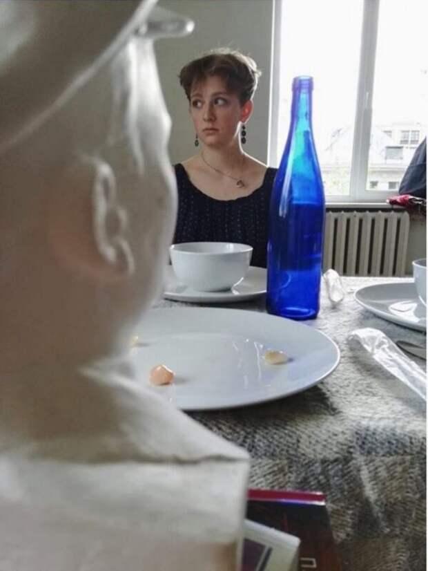 Посмотрите, как выросла дочь Сергея Бодрова-младшего: Ольга Бодрова впервые вышла всвет