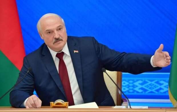 Минск решил нанести удар в ответ на действия Евросоюза