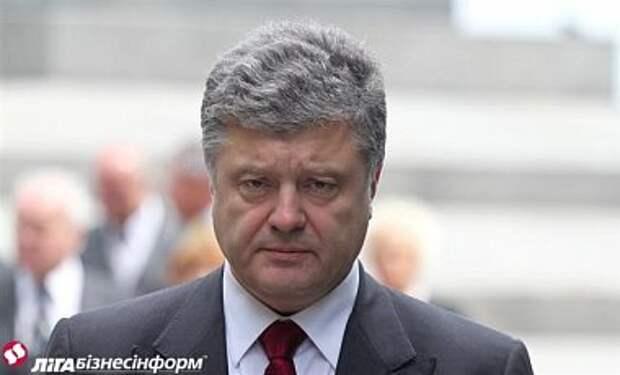 Партию Солидарность переименовали в Блок Петра Порошенко