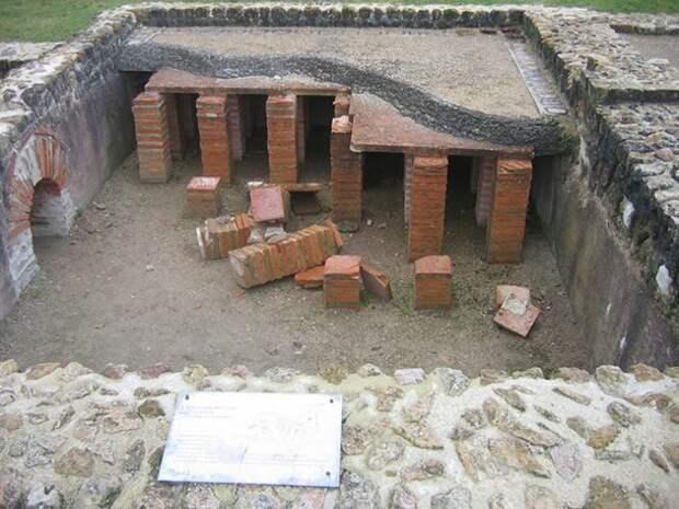 Наследие Древнего Рима: 10 изобретений