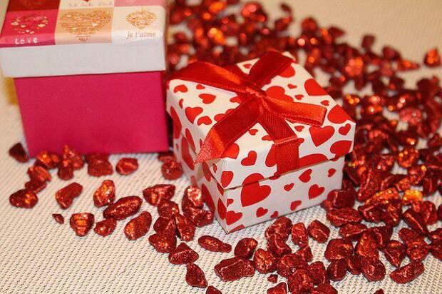 Подарки/Фото: pixabay.com