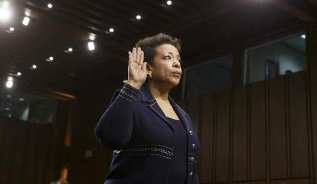 Panel moves toward vote on attorney general pick