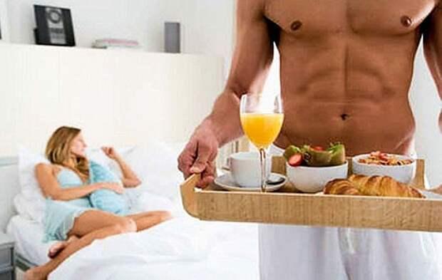 Секрет семейного счастья: много секса - мало радости