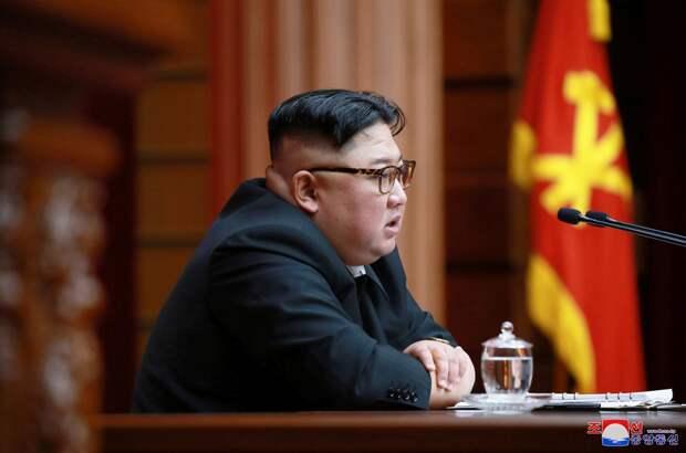 Дипломатия разрядки. Что изменит визит Ким Чен Ына в Россию?