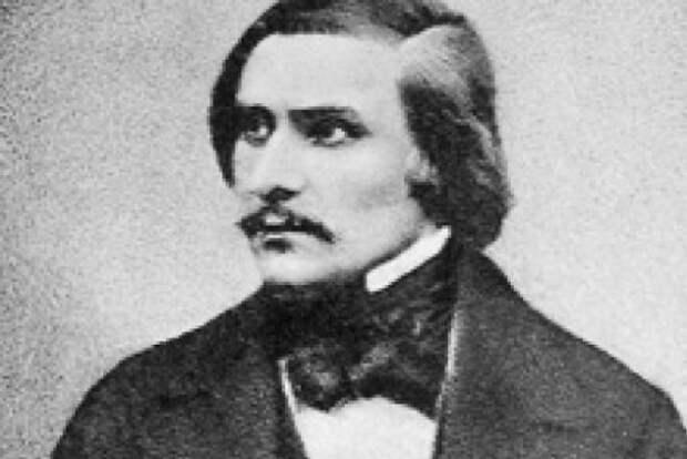 Американский учёный обнаружил, что Гоголь был нетрадиционной ориентации