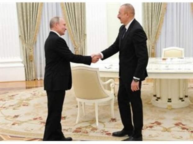 Секрет Путина на Кавказе: мавр еще не сделал свое дело